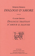 Illustration Dialogo d'amore/Sperone Speroni