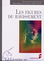 Illustration Les figures du ravissement